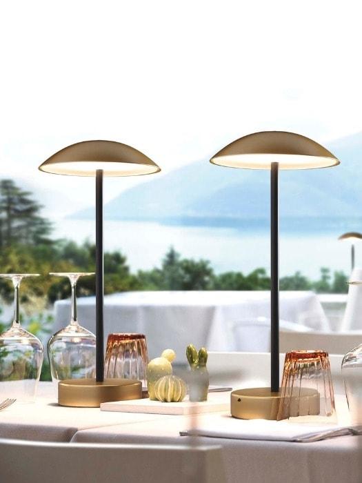 Umbri table_black gold_Marchetti_Gineico Lightingjpg