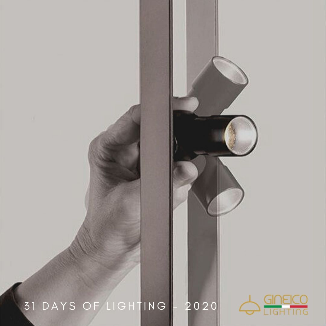 #Gineicos31daysoflighting