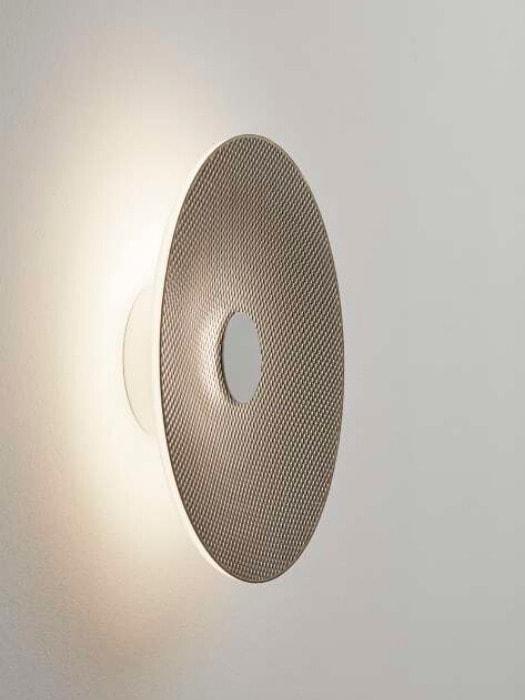 Spin bo _wall light_bronze_Fabbian_F54D0176_gineico lighting