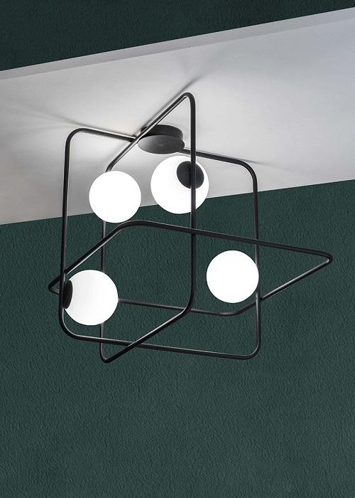 Gineico-Lighting-Marchetti-Intrigo-black