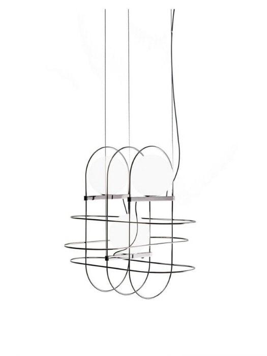 Gineico Lighting - Fontana Arte - Setareh Small