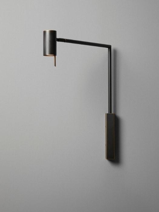 Gineico Lighting - VeniceM - Rectus Wall