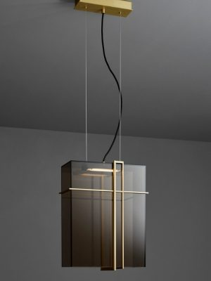 Gineico Lighting - VeniceM - Utmost Pendant