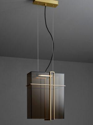 Gineico Lighting - VeniceM - Utmost Pendant