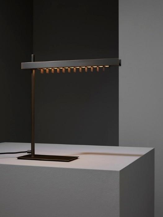 Gineico Lighting - VeniceM - VCM Table