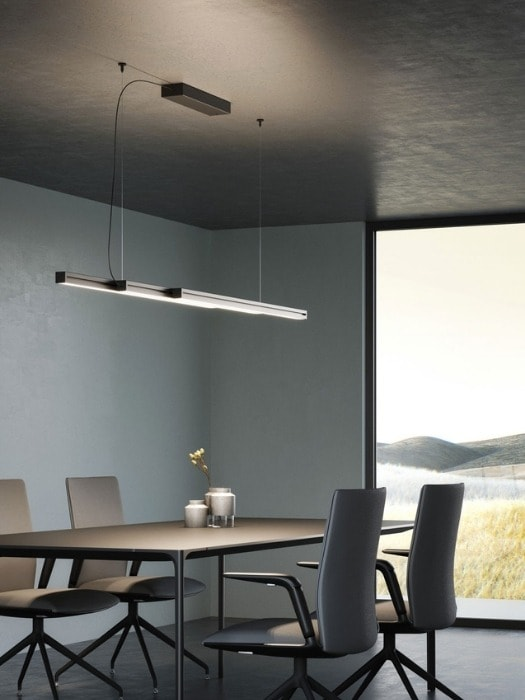 Gineico Lighting - Fabbian - lightglade_ambiente_cam01