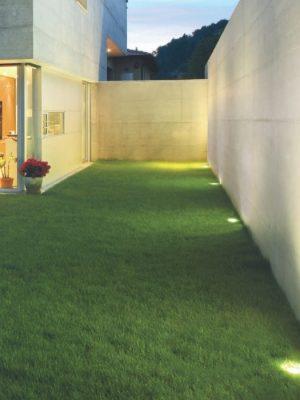 Gineico Lighting - Fabbian Tech - Token Recessed Spotlight