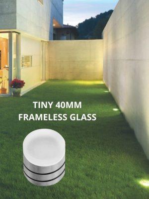 Gineico Lighting - Fabbian Token 40mm Diameter Fitting