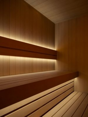 Gineico Lighting - Sauna LED Strip 1
