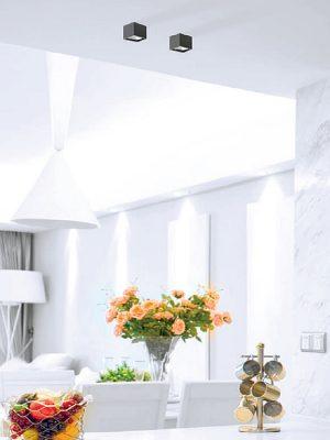 Gineico Lighting - Fabbian - Jay