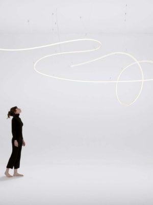 Gineico Lighting - Antonangeli - Archetto Freedom