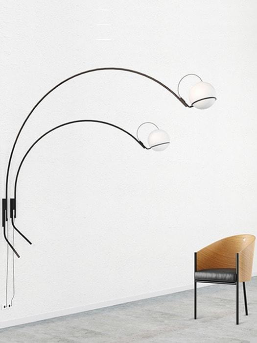 Gineico Lighting - 2021 - FontanaArte - Floor Lights - Alicanto -2